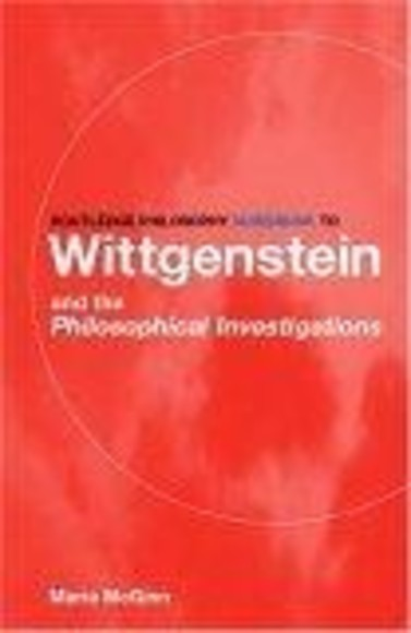 an examination of the forefront of language in ludwig wittgensteins philosophical investigations