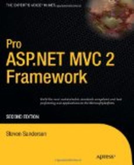 Pro Asp.net Mvc V2 Framework