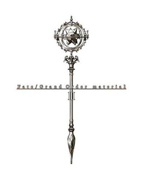 Fate/Grand Order material III