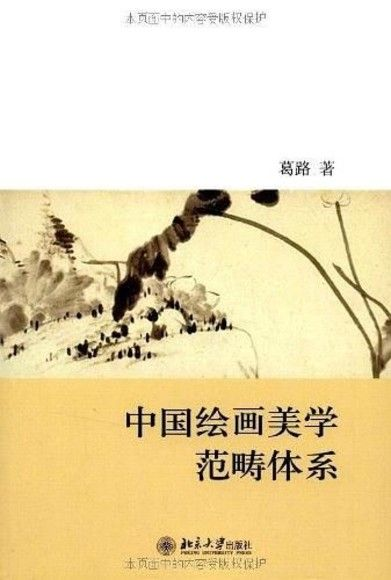 中國繪畫美學範疇體系