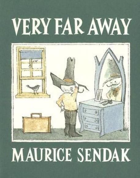 Very Far Away