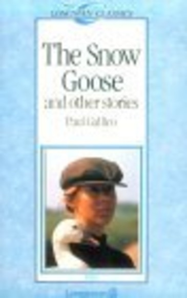The Snow Goose and Other Stories