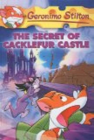 Secret of Cacklefur Castle