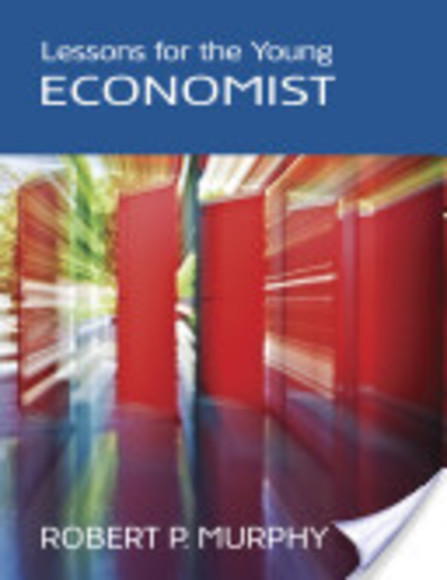 Lessons for the Young Economist