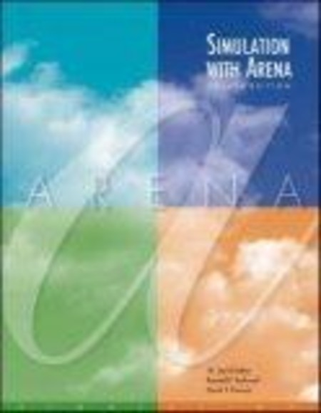 Simulation with Arena with CD