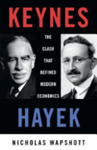 Keynes/Hayek