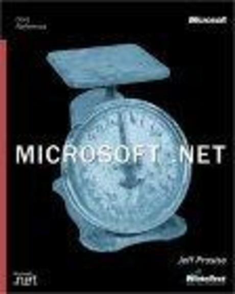 Programming Microsoft .NET