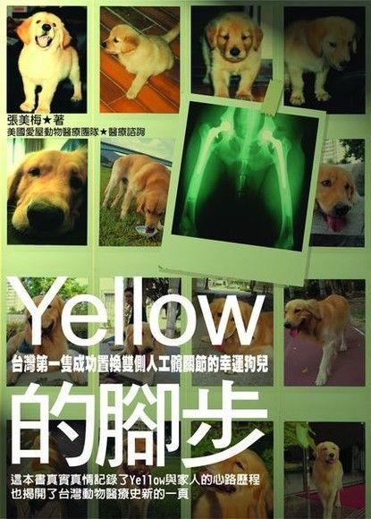 Yellow的腳步