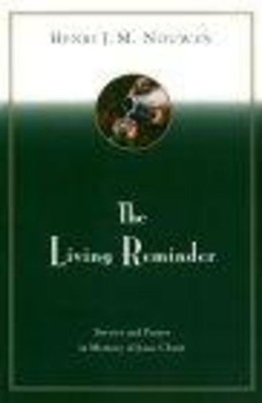 Living Reminder, The - Reissue
