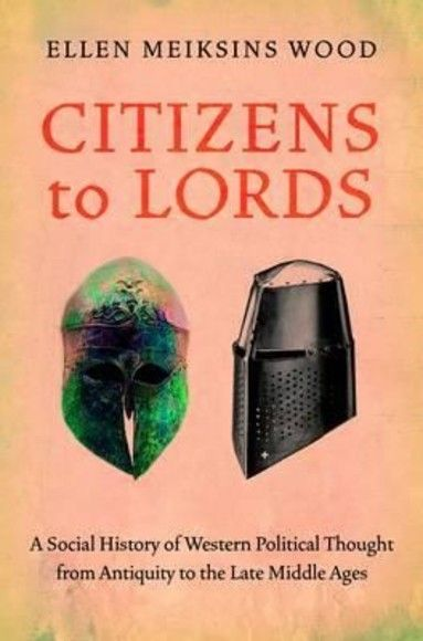 Citizens To Lords