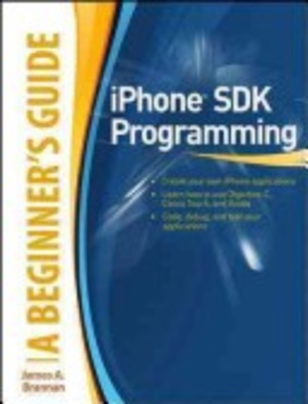 IPhone SDK Programming