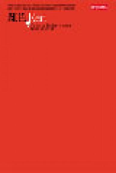 034紅色RED