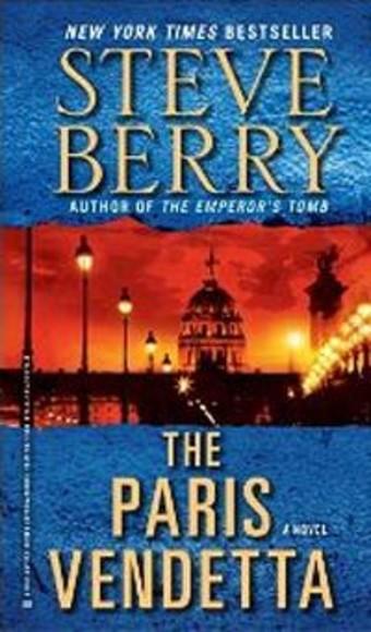 PARIS VENDETTA, THE