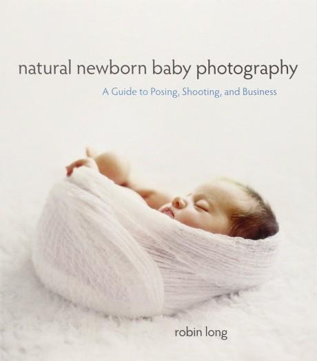 Natural Newborn Baby Photography