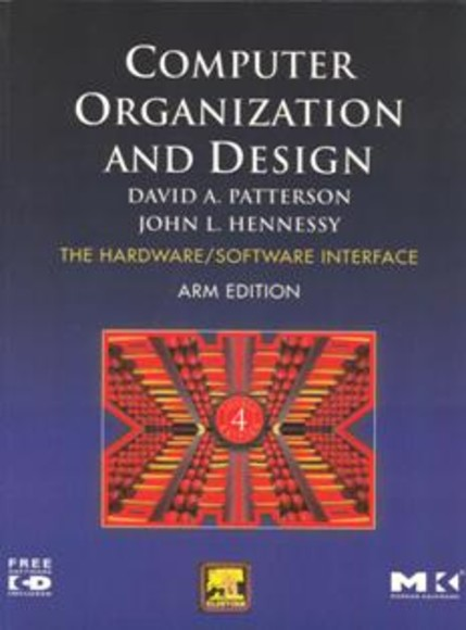 Computer Organization and Design: The Hardware/Software Interface, 4/e