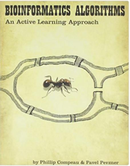 Bioinformatics Algorithms An Active Learning Approach