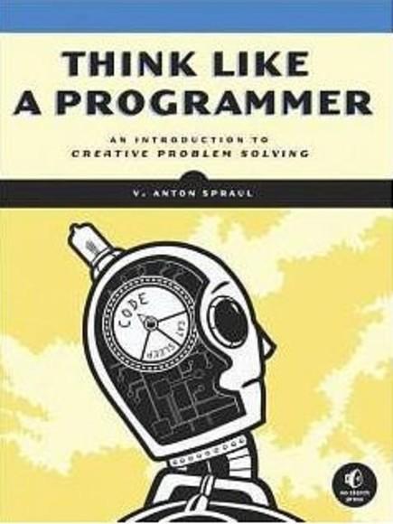 Think Like A Programmer