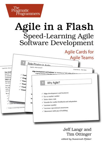 Agile in a Flash