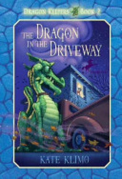Dragon Keepers #2