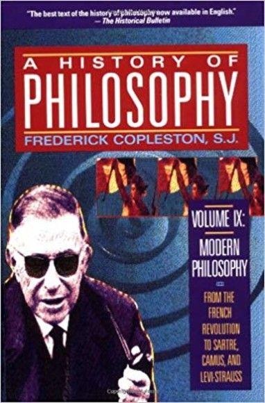 History of Philosophy (Volume 9)