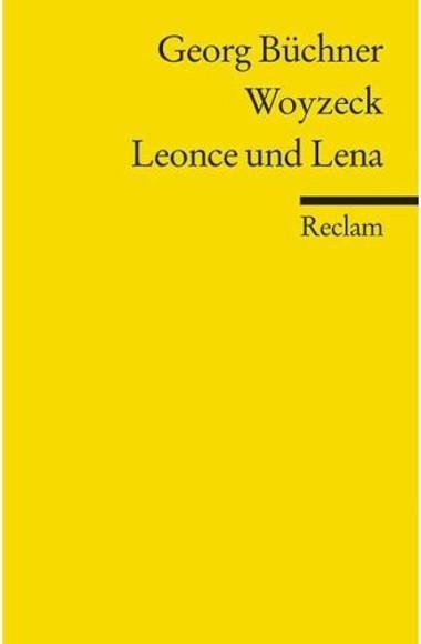 Woyzeck - Leonce und Lena