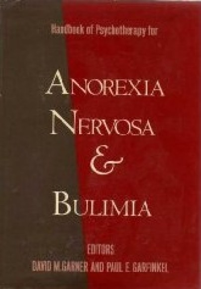Handbook of Psychotherapy for Anorexia Nervosa and Bulimia