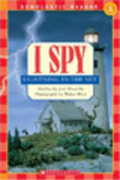 I Spy Lightning In The Sky (level 1)