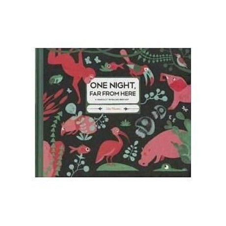 One Night, Far From Here: A Magically Revealing Bestiary