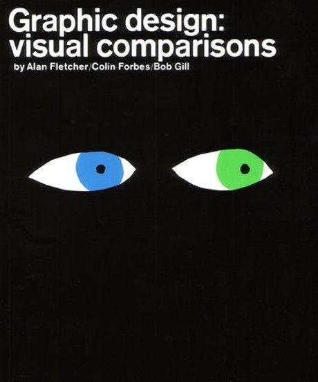 Graphic Design: Visual Comparisons