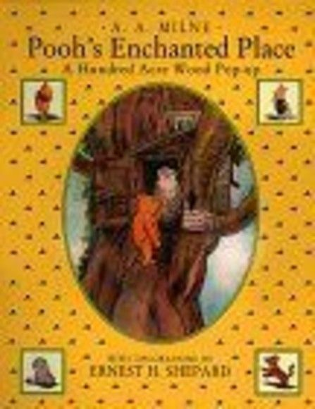 Pooh's Enchanted Place