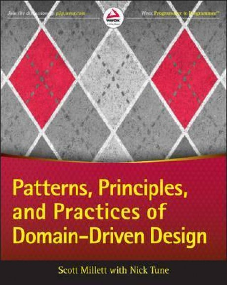 Patterns, Principles and Practices of Domain-Driven Design