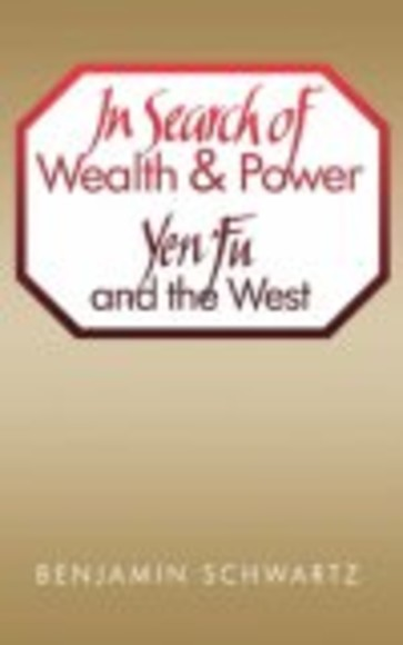 In Search of Wealth and Power