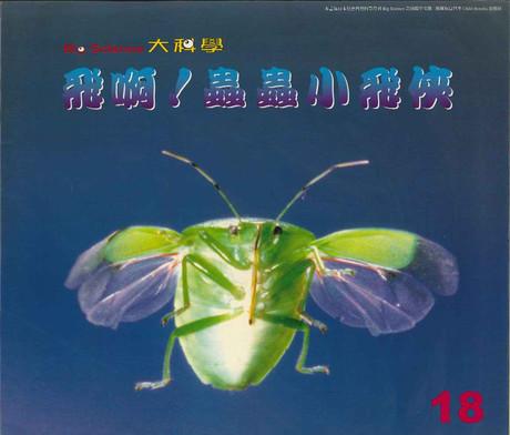 飛呀﹗蟲蟲小飛俠
