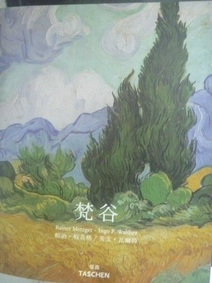 文生梵谷 Van Gogh Big Art