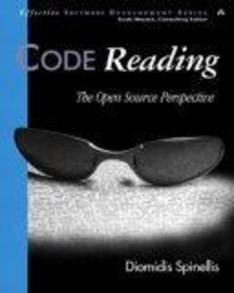 Code Reading: Open Source Perspective v. 1
