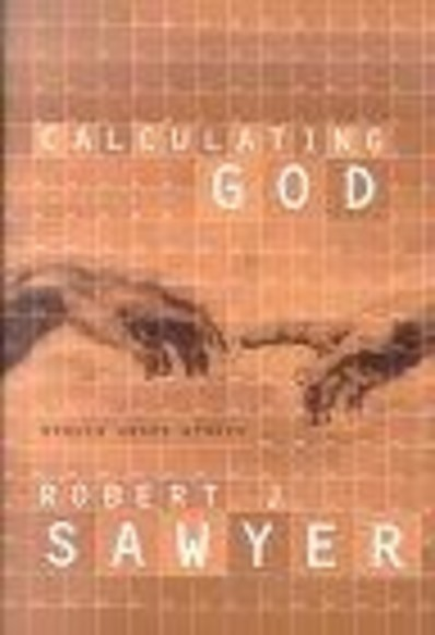 Calculating God