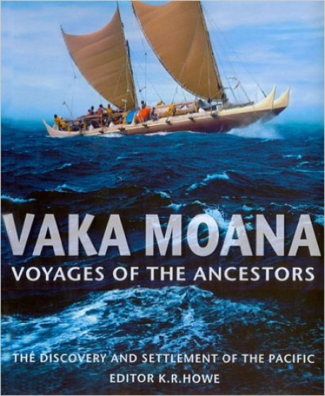 Vaka Moana, Voyages of the Ancestors