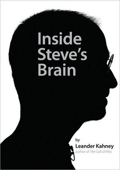 Inside Steve's Brain
