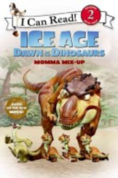 Ice Age: Dawn of the Dinosaurs: Momma Mix-Up