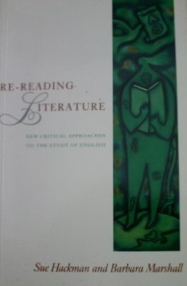Re-reading Literature