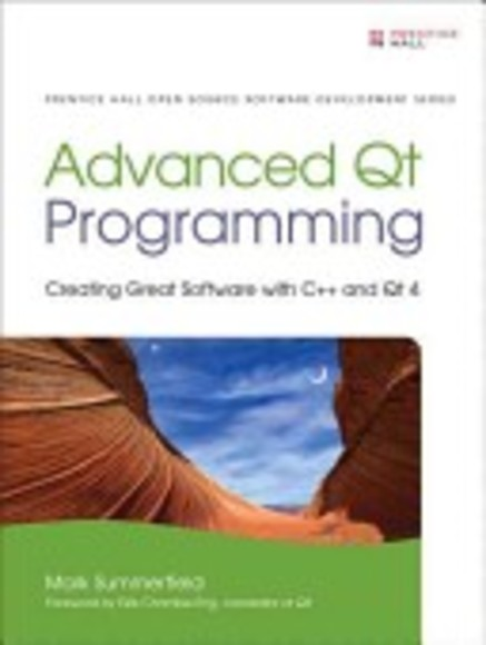 Advanced Qt Programming