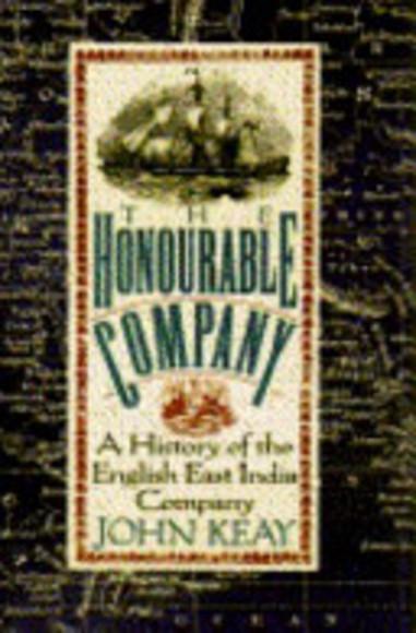 The honourable company: