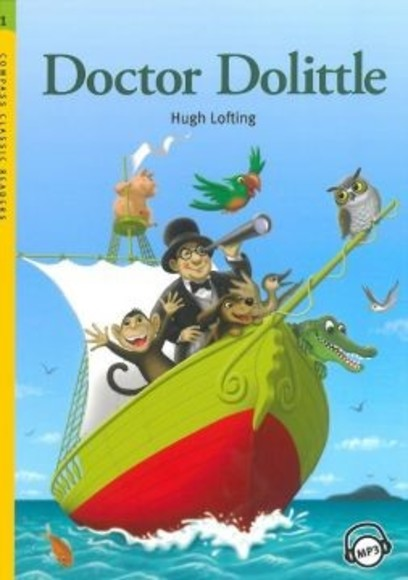 CCR1:Doctor Doolittle (with MP3)