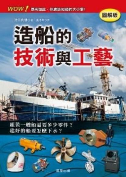造船的技術與工藝