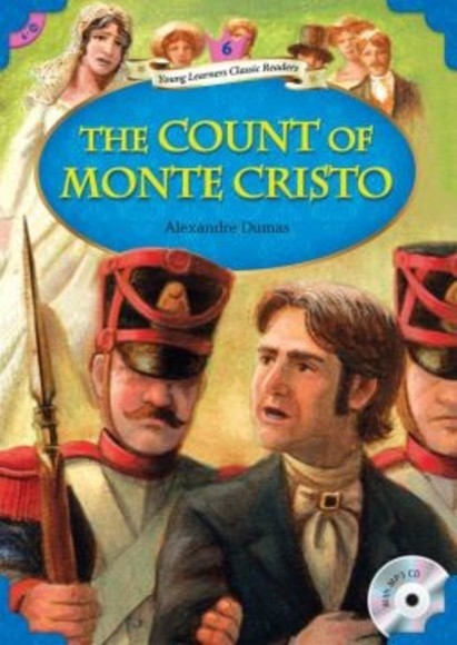 YLCR6:The Count of Monte Cristo  (with MP3)