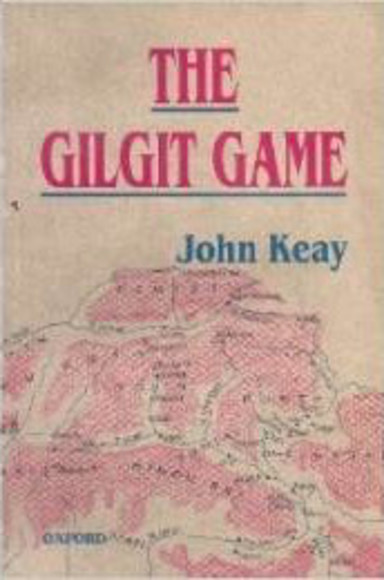 The Gilgit Game: