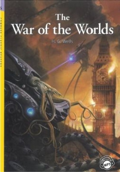 CCR6:The War of the Worlds (with MP3)