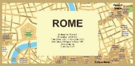 ROME(軟皮精裝)