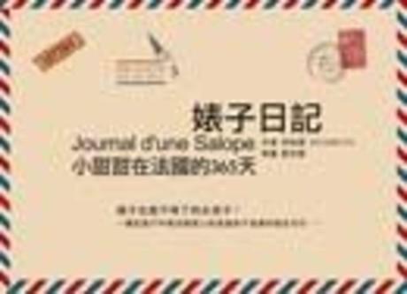 婊子日記:小甜甜在法國的365天(平裝)