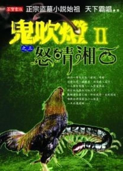 鬼吹燈II - (三) 怒晴湘西